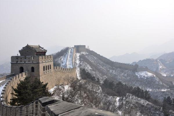 中国の立冬