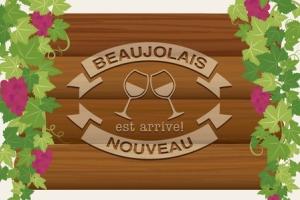 beaujolais nouveau banner