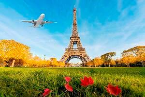 ヨーロッパ航空券